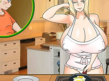 swf, asleep, tsunade, full, version, game, following, nice, supper, eggs, bacon