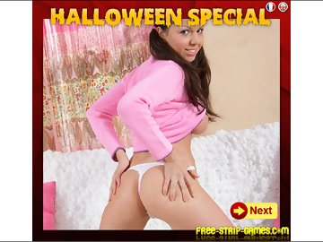 swf, halloween, photo, strip, quest, model, real human, office, erotic