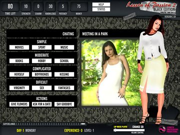 swf, lesson, passion, sim, date, game, sensual, select, accessible, profiles:, sportsman, technican, businessman, heart, breaker, need, kiss, sex, famous, pornstars, aria, giovani, anita, black, nicole, sheridian, lucia, tovar, crissy, moran, dress-up, purchase, clothing, shirts, skirts, lingerie, shoes, everything, variety, combinations, jury, beauty, competition, inside, game:, renovated, meetings, scenes, bang, hooker, buya, lovedoll, especially, selected, music
