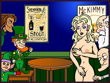 swf, irish, blonde, betty, working, waitress, meets, leprechaun, named, first, men, bar, interestedonly, desire, granted, stripping, naked, screams, everybody, room, interestedin, wish, guy, hung, horse, sven, gets, penis, mouth, ends, extending, need, wanted, hunky, becomes, dropand, sex, floor