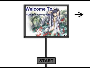 swf, messages, subliminal