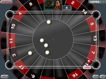 swf, billiard, roulette, video, blond, model, real human, striptease, pool, big tits, erotic