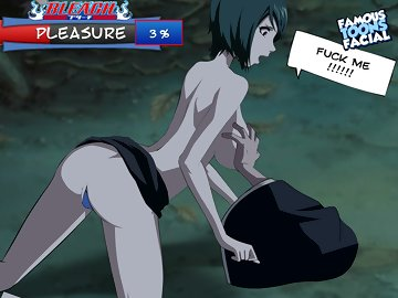 swf, bleach, rukia, nice, parody, game, turns, sex, animation, flash-made, begins, video, film
