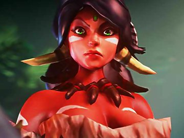 swf, nidalee:, queen, jungle, yourself, premium, quality, sex, scenes, comprising, nidalee, area, fuck, excellent