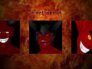 swf, demons