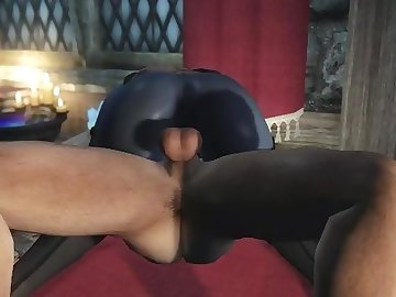 Velké zadek milfs porno
