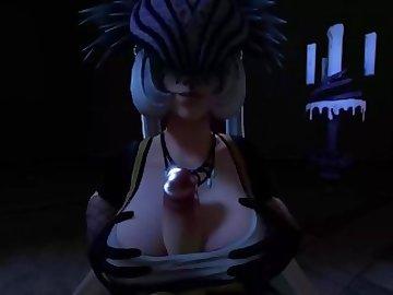 SMITE Hentai
