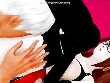 DragonBall Z Hentai, hentai paizuri, deepthroat swallow, bathroom fuck, anal licking, piledriver, dragon ball hentai, android 21, english subtitles, 3d hentai uncensored, honey select party, honey select, ass fuck, point of view, redhead, anime, big cock, red head, pov, hentai, hd porn, brunette, big tits, big dick, anal, dragon ball z