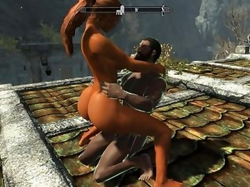 Skyrim Porn, anime, skyrim, sex, hentai, porn, sexy, blonde, definition, interracial, tight, pussy, oblivion, bethesda, ass, dick, tits, cartoon