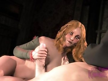 Skyrim Porn