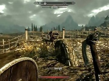 Skyrim Porn, skyrim, aela, huntress, fucked, violated, penetrated, huge, natural, brunette, pov, point, view, video, game, sex, orgasm, shaved, tight, cock, amateur, tits, hentai