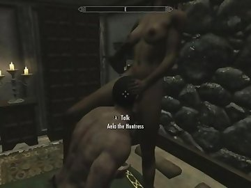 Skyrim Porn, anime, cartoon, pov, point, view, dick, riding, cowgirl, shaved, pussy, tits, natural, boobs, mom, milf, mother, brunette, blowjob, throating, face, fucking, amateur, hardcore