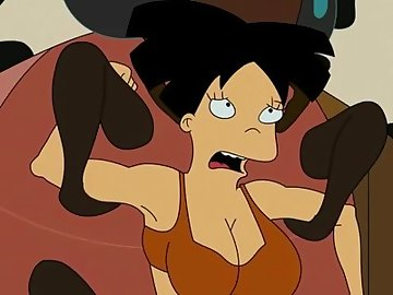 Futurama amy wong porn are all