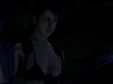 Metal Gear Porn, cartoon, anal, big tits, masturbation, quiet, sfm, solid, gear, metal, filmmaker, source, masturbate, boobs, fuck, ass