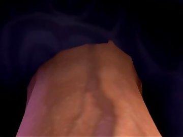 Overwatch Porn, cartoon, shemale, blowjob, futanari, futa, pov, reverse, mei, overwatch, anime, view, point