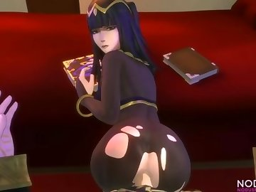 Fire Emblem Hentai, fire emblem hentai, pov, hd porn, cartoon, big dick, big ass