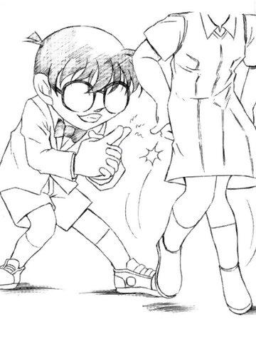 detective-conan-doujinshi