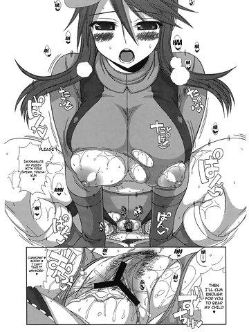 pokemon-doujinshi